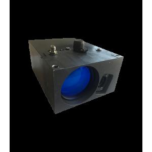 """Лазерный дальномерный модуль с телевизионным каналом """"Генезис LD-20"""""""
