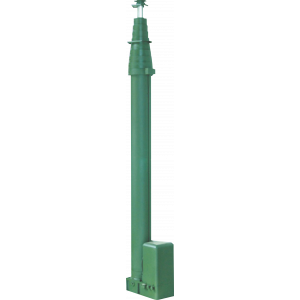 Электромеханические мачты DSG - Y