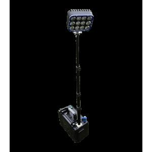 """Мобильная осветительная система """"Генезис ВЛБ-200"""""""