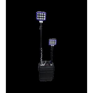 """Мобильная осветительная система """"Генезис ВЛБ-400"""""""