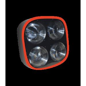 """LED-прожектор дальнего света """"Генезис ВМ-2000"""""""