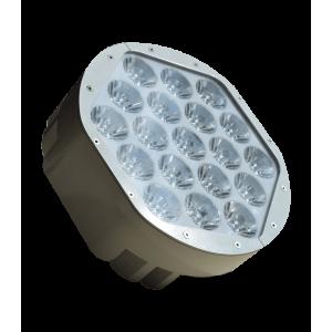 """Поисковый LED-прожектор """"Генезис ВМ-650"""""""