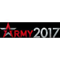 """Международный Военно-Технический Форум """"Армия 2017"""""""
