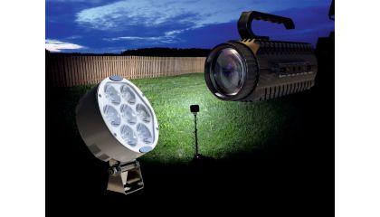 Особенности и преимущества использования светодиодных прожекторов
