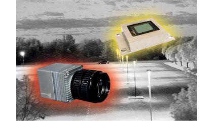 Особенности и преимущества камеры SWIR