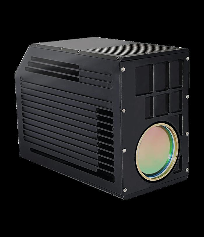 Купить тепловизионный модуль охлаждаемый